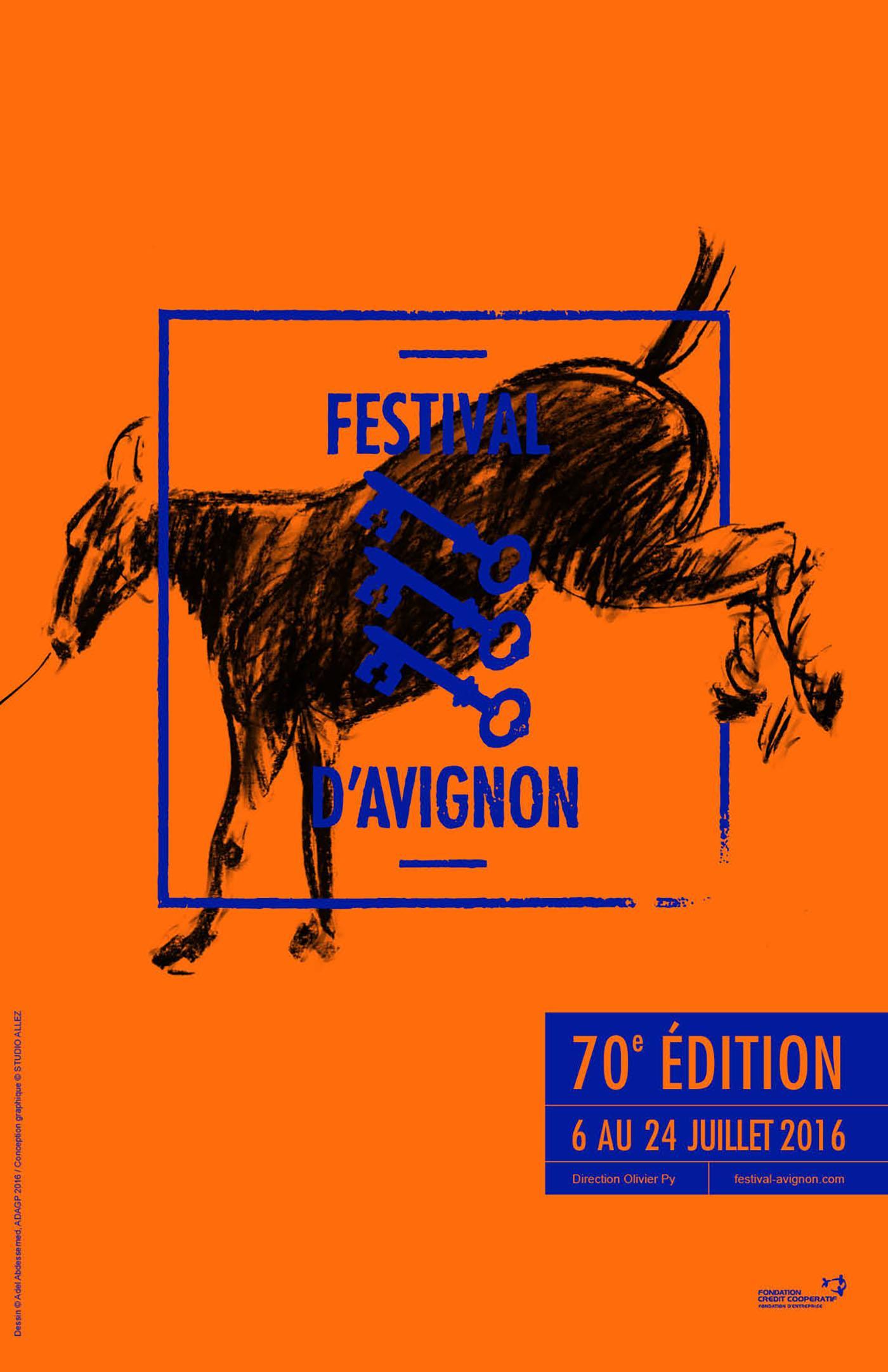 festival avignon in fnac