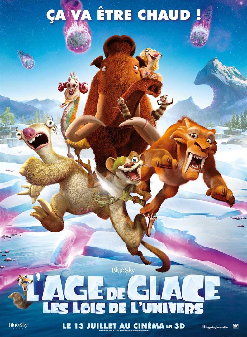 age glace