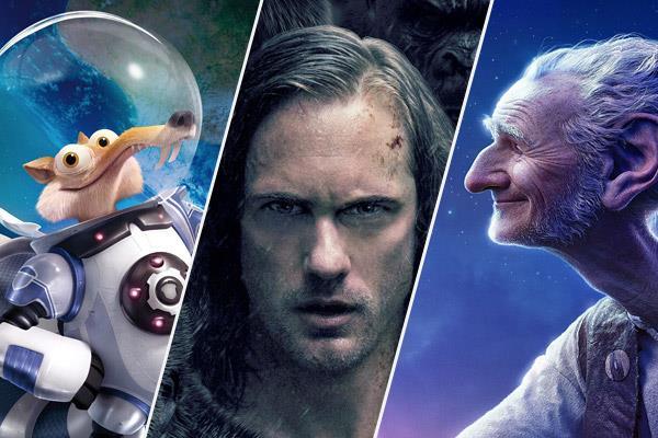 Un été ciné : le top 13 des films les plus attendus