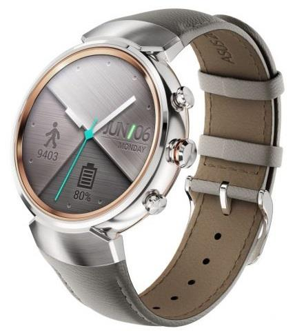 3Une Connectée D Montre Zenwatch Très Belle Asus Signée Conseils m8n0NOwyvP