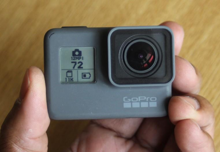 hero 5 black test de la meilleure action cam de gopro. Black Bedroom Furniture Sets. Home Design Ideas