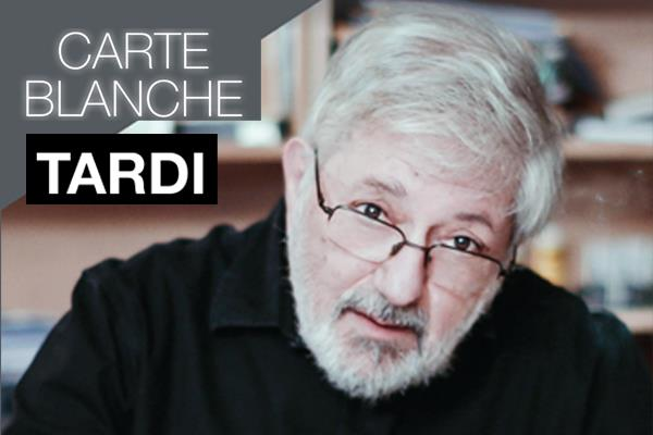 Carte blanche à Jacques Tardi : ses coups de cœur, ses livres de chevet