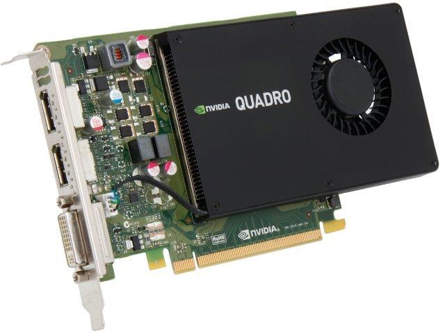 Brancher GPU