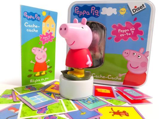 Top Des Cadeaux Pour Les Fans De Peppa Pig Conseils D Experts Fnac