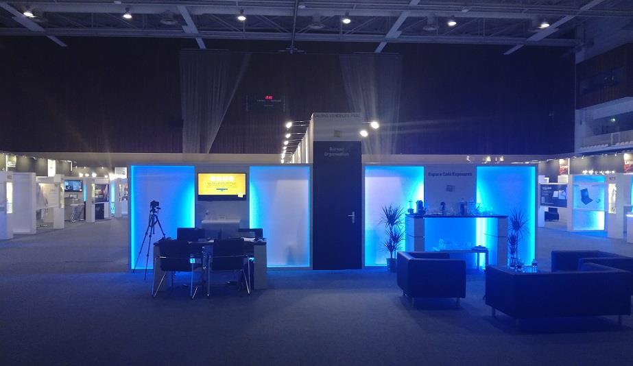 Salon vendeur fnac un concentr de nouvelles technologies s 39 offre vous conseils d - Salon des nouvelles technologies ...