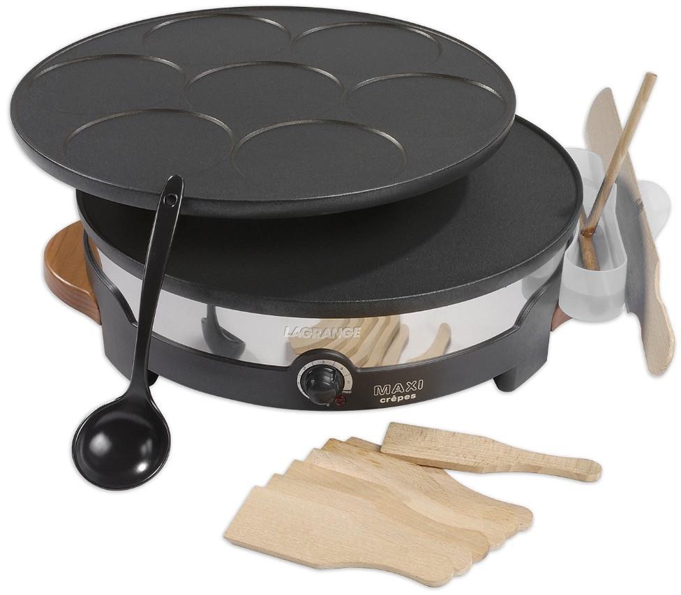 Pour vos repas entre amis en hiver adoptez les appareils for Appareil de cuisson conviviale