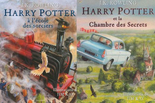 Fastest Music Style Fnac Livre Harry Potter Illustre