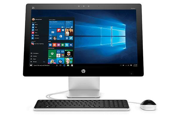 Pc tout en un ou tour pc quel ordinateur de bureau - Ordinateur de bureau hp intel core i7 ...
