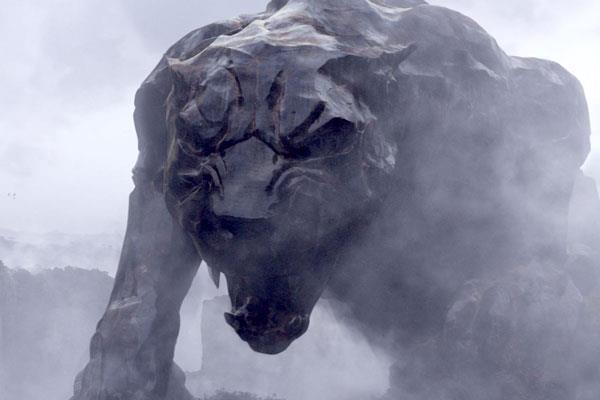Black Panther s'apprête à rugir !
