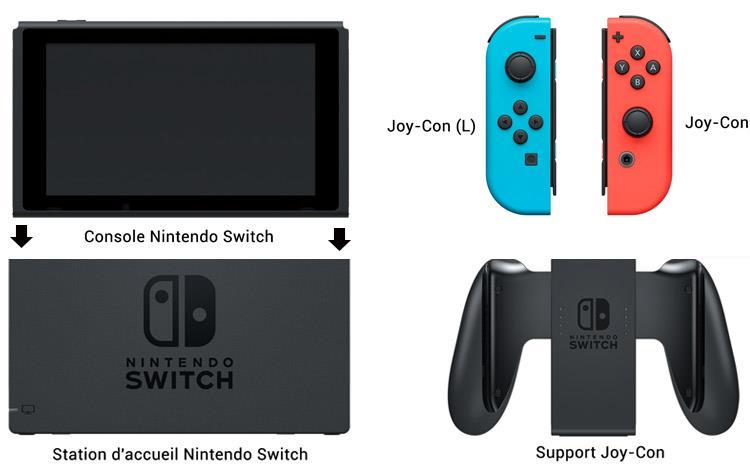 nintendo eshop jeux switch