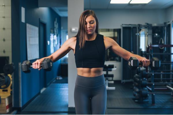 Fitness et musculation   pour une tenue de sport qui respire ... 18e03c89ef6