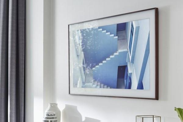 samsung the frame t l viseur ultra hd ou uvre d 39 art conseils d 39 experts fnac. Black Bedroom Furniture Sets. Home Design Ideas