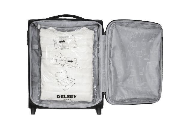 les 5 astuces de delsey pour faire sa valise comme un pro conseils d 39 experts fnac. Black Bedroom Furniture Sets. Home Design Ideas