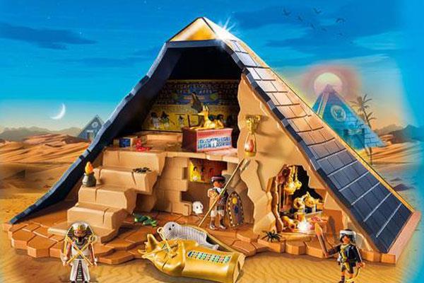 egypte antique l