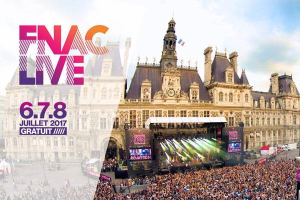 Fnac Live 2017 C Est Fini Le Bilan Video Conseils D Experts Fnac