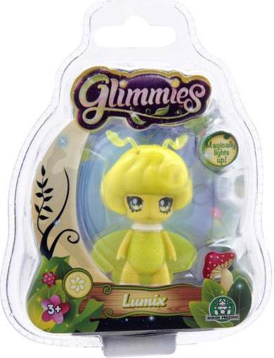 figurine qui s'illumine