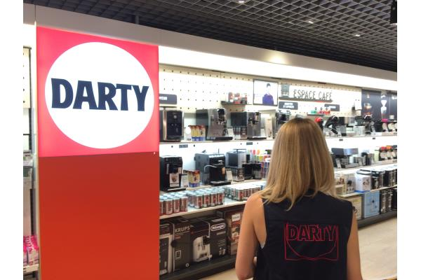Nouveau un espace darty dans votre magasin conseils d - Espace cuisine darty ...