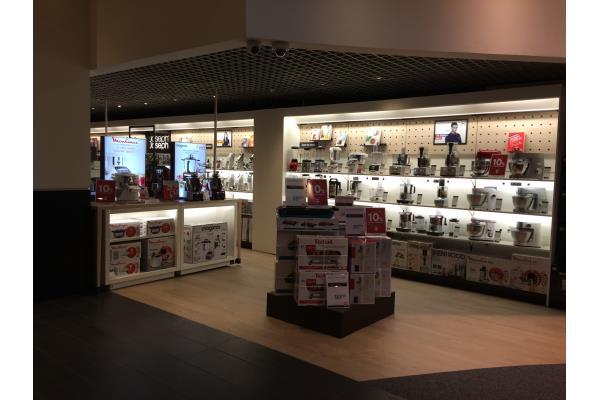 Nouveau un espace darty dans votre magasin conseils d 39 experts fnac - Magasin electromenager bordeaux ...