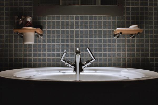 Élégant temps sechage silicone salle de bain pour deco salle de ... - Temps Sechage Silicone Salle De Bain