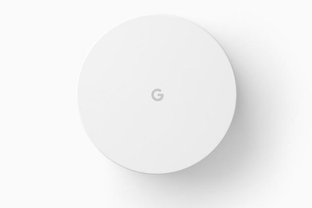 google wifi un r seau de qualit partout dans la maison. Black Bedroom Furniture Sets. Home Design Ideas
