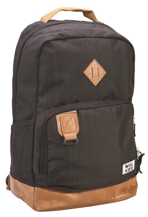 Sac à dos Eastpak uni gris Cartable scolaire et sac à dos