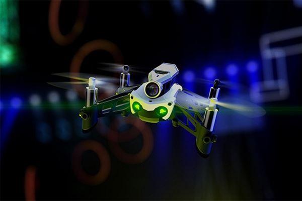 drone parrot prix