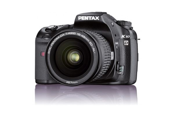 un appareil photo reflex c'est quoi