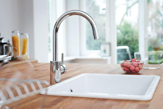 Moderne ou rétro : quel style de robinet pour votre salle de ...