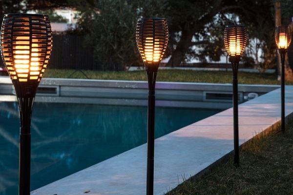 Best Eclairage Jardin Haut De Gamme Gallery - House Design ...