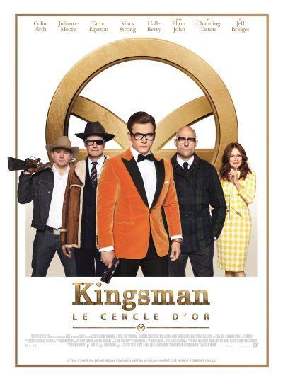 Kingsman-Le-Cercle-d-or-DVD