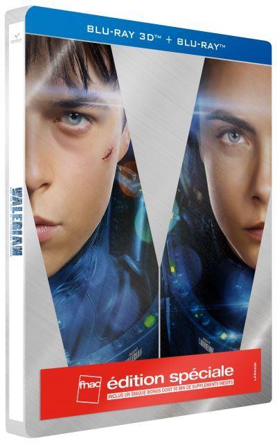 Valerian-et-la-Cite-des-Mille-Planetes-Edition-speciale-Fnac-Steelbook-Blu-ray-3D-Blu-ray