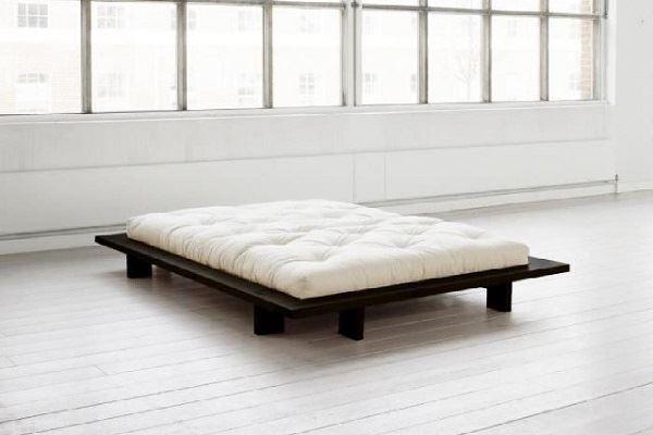 Les 6 atouts du lit futon conseils d 39 experts fnac - Lit japonais traditionnel ...