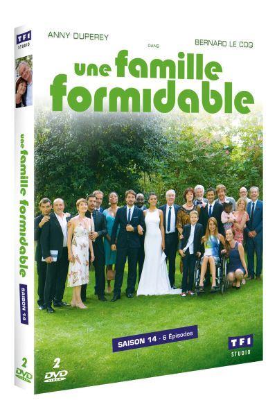 Une-famille-formidable-Saison-14-DVD