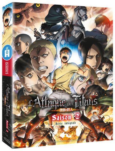 L-Attaque-des-Titans-Saison-2-Edition-Collector-Blu-ray