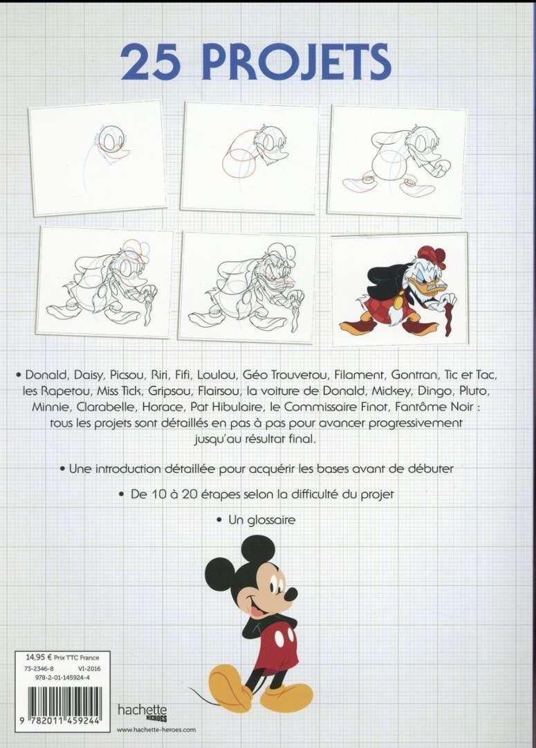 Disney A La Pointe Du Crayon