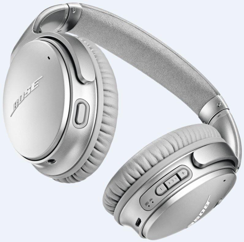 casque beats studio 3 vs bose quiet confort 35 ii