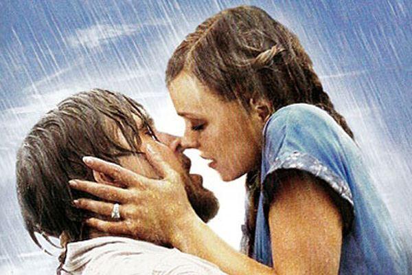 Saint-Valentin : les films 100% love