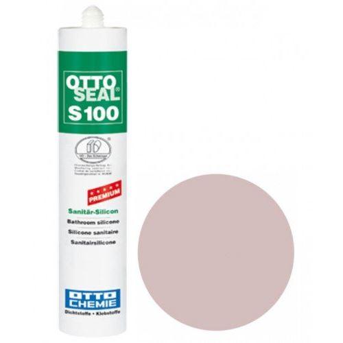 OTTO CHEMIE OTTOSEAL S100 intérieur Magnolia (C23) couleur Mastic Silicone