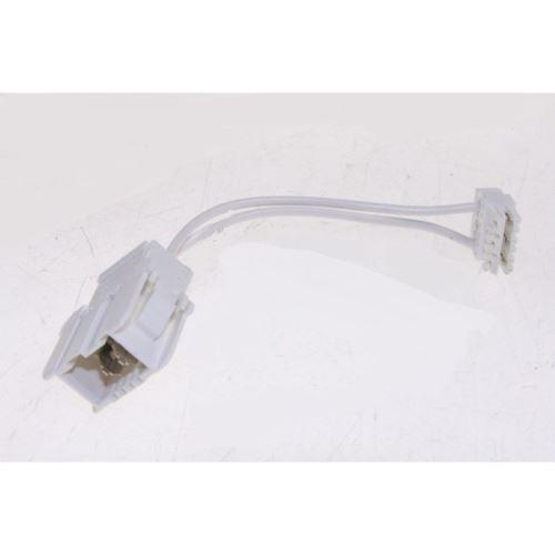 Adaptateur de cable pour whirlpool 480140103009 pour lave vaisselle whirlpool - d436994