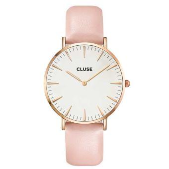 meilleur site web cef99 5fec4 Montre Femme Cluse CL18014
