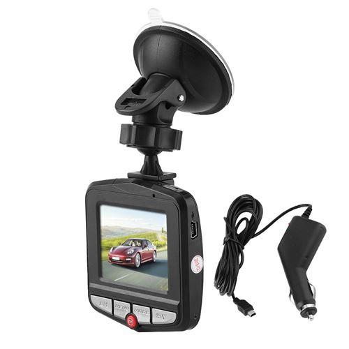 Enregistreur vidéo A5 conduite de Digital de l'appareil photo 170 ° de plein HD 1080P 2.2inch DVR