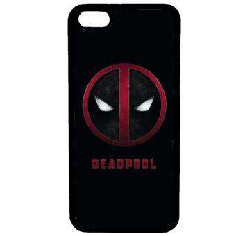 Coque Marvel Comics Avengers Antichoc Deadpool 2 Compatible Iphone 6