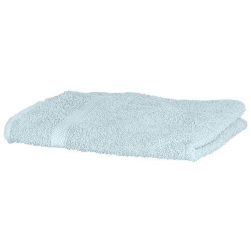 Towel City - Serviette de toilette 100% coton (50 x 90cm) (Taille unique) (Rose pâle) - UTRW1576
