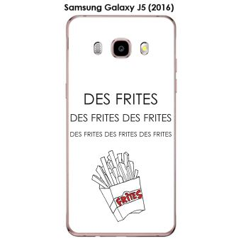 coque samsung galaxy j5 2016 frite