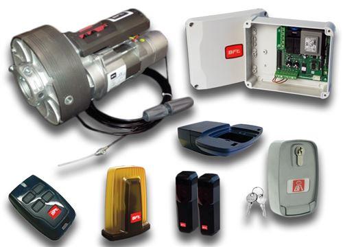 bft kit wind rmb 130b 200-230 ef auto r965004 00001