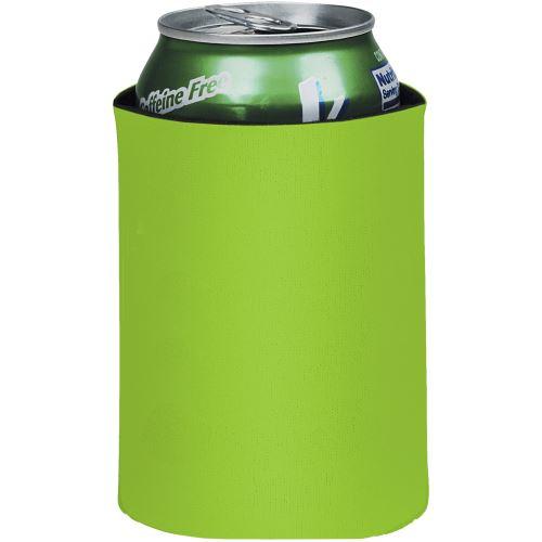 Bullet Crowdio - Protecteur isotherme de boisson (Lot de 2) (Taille unique) (Vert citron) - UTPF2375