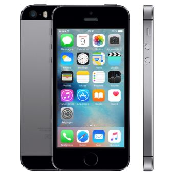 iphone 5 s 32 go prix