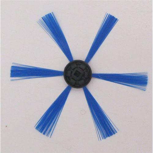 Brosse laterale pour aspirateur philips - g573653