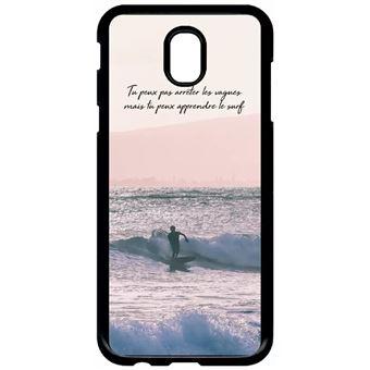 samsung j5 2017 coque surf
