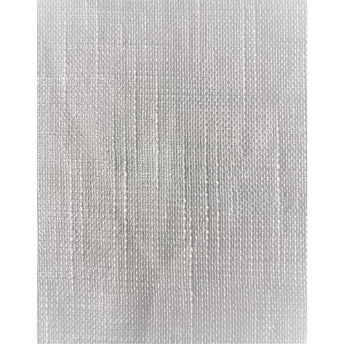 Today - Voilage Tornade - 135 x 240 cm - Blanc - Tornade - Blanc